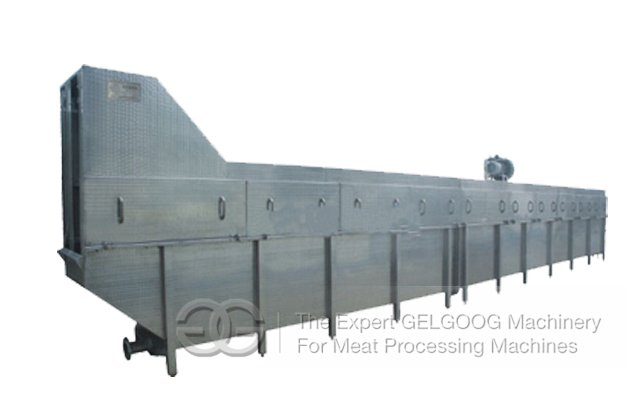 Large Scalding Machine for Chicken