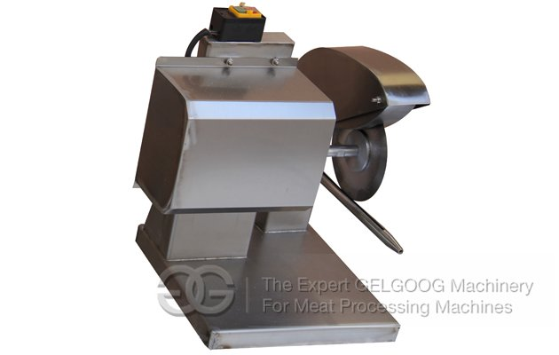 Poultry Dividing Cutting Machine