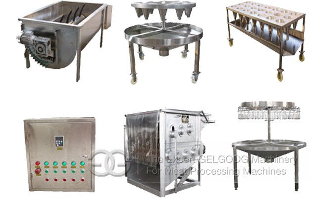 poultry dressing machine thesis There are many types of poultry equipment available which are necessary for successful poultry farming people of different countries are getting inspired in poultry farming day by day as it is a great way of earnings.