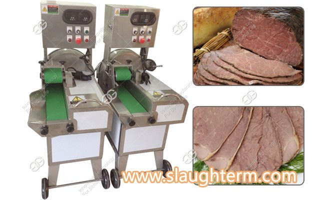 Meat Slicer Machine for Sale